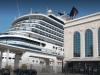 Un hotel alla Stazione marittima di Napoli, con 70 stanze, sorgerà nella prossima primavera-1