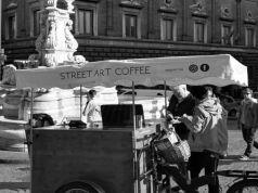 Don Cafè, un carretto itinerante dove si serve il vero caffè napoletano-1, un carretto itinerante dove si serve il vero caffè napoletano-1