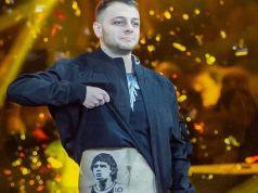 Marco Anastasio, il rapper vincitore di XFactor 2018 è originario di Meta di Sorrento, in provincia di Napoli-1
