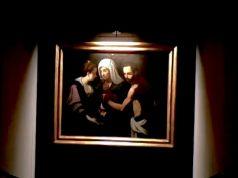 Mostra di capolavori di pittura meridionale al Centro Commerciale Jambo di Trentola Ducenta, Caserta-1