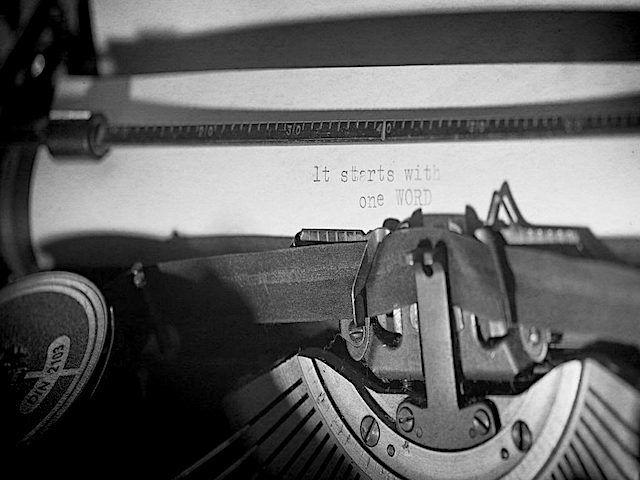 La scrittura