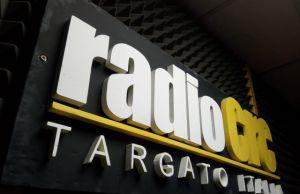 Napoli fashion on the road incontro a Radio Crc con Ettore Petraroli-1