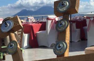 O scetavajasse, strumento a percussione, usato anticamente per richiamare le serve-1
