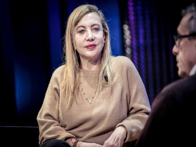Tempi Nuovi spettacolo di Cristina Comencini al Teatro Diana di Napoli-1
