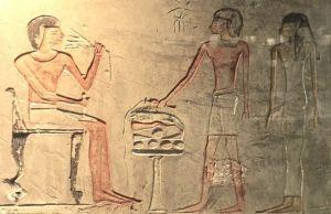 Birra nell'antico Egitto importante simbolo di potere divino-1