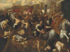 La Compagnia della morte, una società segreta di artisti spadaccini animosi e violenti-1