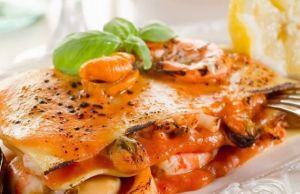 La lasagna di mare alla napoletana, un piatto ricco della tradizione culinaria campana-1