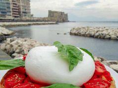 La mozzarella, ovvero l'oro bianco della regione Campania-1