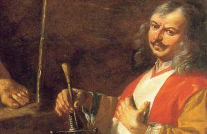 Mattia Preti, il pittore spadaccino che dipinse le porte di Napoli-4