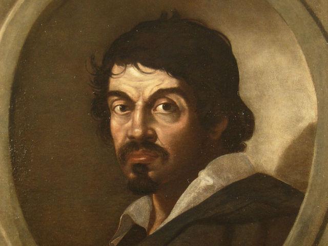 Michelangelo Merisi le famose Sette Opere e la Pala di Radolovich-1