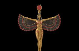 Gli infiniti legami tra i Campi Flegrei e l'Oriente ed il culto di Iside-3