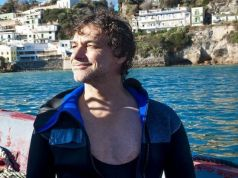Meraviglie italiane I Campi Flegrei protagonisti, con Alberto Angela, il 12 marzo su Rai 1