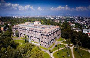 A Napoli in coda per ammirare l'arte Domenica più di 6000 visitatori tra il Mann e Capodimonte-1
