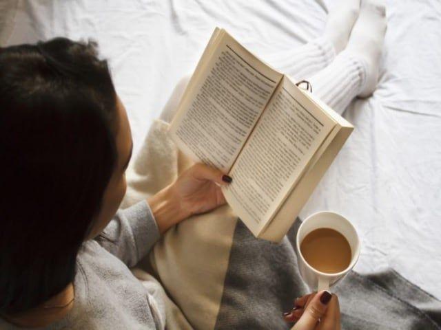 La lettura influisce positivamente sui mutamenti del nostro cervello