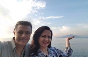 Luca Lupoli e Olga De Maio, le due straordinarie voci della lirica napoletana-1