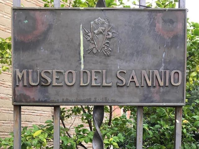 Museo del Sannio una importante istituzione culturale, non valorizzata-1