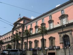 Napoli 71esimo Congresso FIAF, al Mann, dal 10 al 14 aprile-1