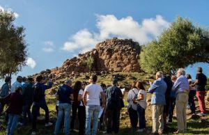 Nuraghe Sirai: la straordinaria fortezza sardo fenicia di Carbonia riapre i battenti ad Aprile