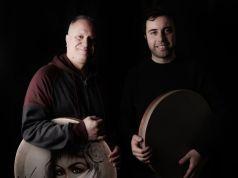 Tammurrianti World Project un progetto musicale ambizioso-1