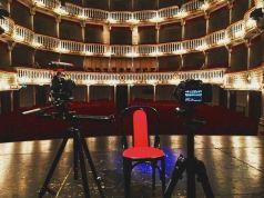 Teatro Sannazaro, Napoli in scena lo spettacolo Giacomino e mamma' con Isa Danieli ed Enrico Ianniello-1
