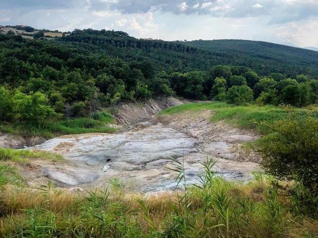 Mefite un luogo ubicato in Irpinia, nella valle d'Ansanto-4