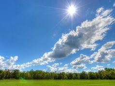 Meteo inversione di tendenza nell'ultima decade di maggio, previste temperature oltre i 30 gradi-1