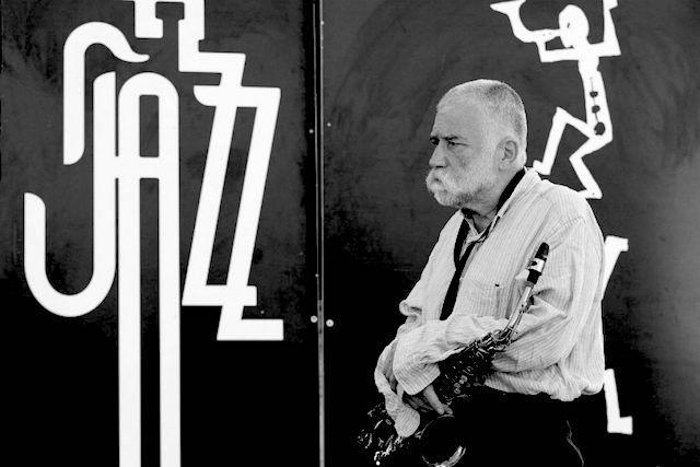 Peter-Brotzman_ed il suo Free Jazz, in concerto a Napoli per la prima volta