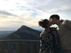 A Trentinara, nel Cilento vige l'obbligo di baciarsi ammirando il suggestivo panorama-1