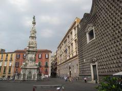 Street 'Ncuoll, evento di moda e design a Piazza del Gesù-2