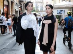 Napoli fashion on the road celebra l'eleganza del quartiere Chiaia-header