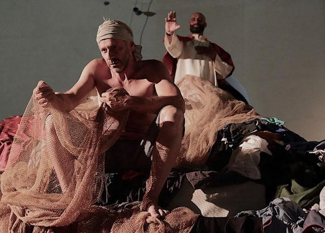 Settembre al Castello 2019 rassegna teatrale al maschio angioino di Napoli