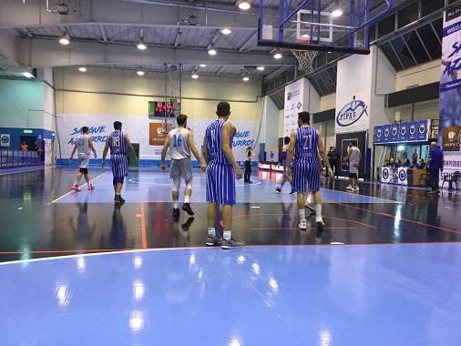 Primato da difendere a Patti per Cuore Napoli Basket