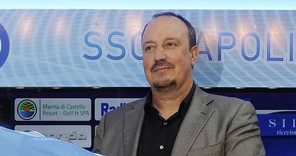 Rafa Benitez croce e delizia del calcio mondiale