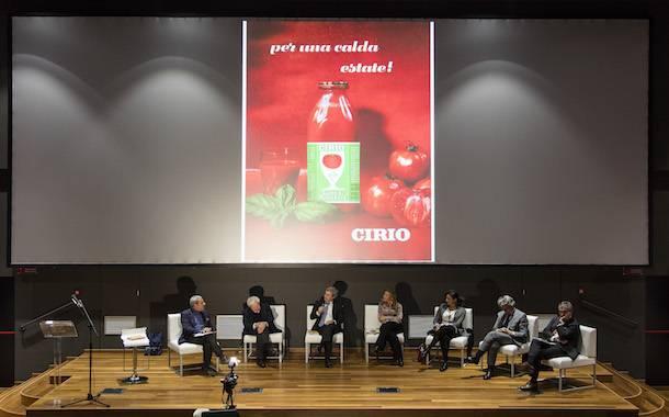 Cirio Il libro sarà in vendita dal 17 gennaio, edito da Mondadori.
