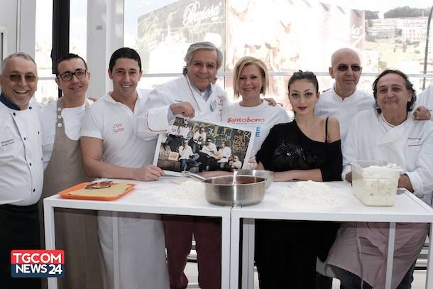 Pizzaioli napoletani a N'Albero