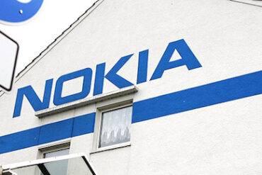 gli stabilimenti Nokia