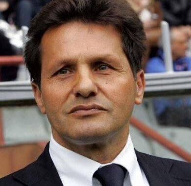 Novellino nuovo allenatore biancoverde