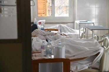 Cardarelli meningite: muore trentaseienne colpito dal virus