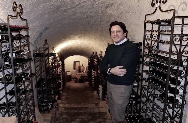 Hostaria massa Caserta Michele Della Rocca