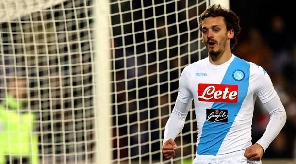Mercato: Manolo Gabbiadini va in Premier League