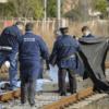 Treno Circumvesuviana travolge un uomo