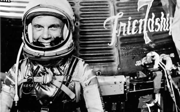 john glenn astronauta americano morto 95 anni