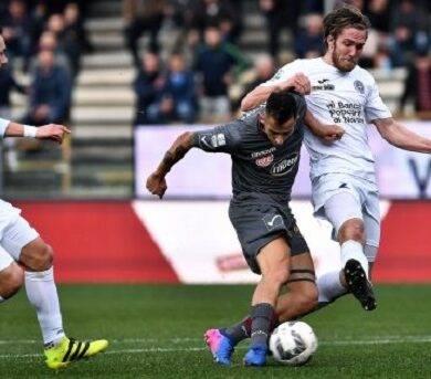 Il Novara strappa un punto all'Arechi, solo 0 a 0 il risultato finale