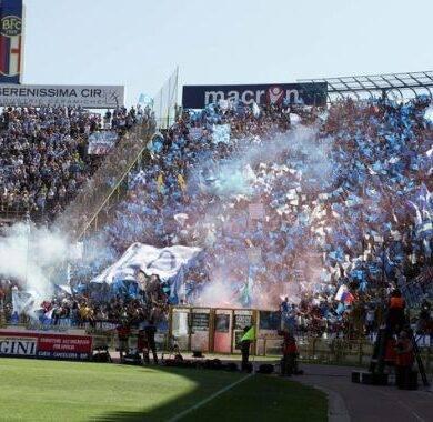 Invasione azzurra al Dall'Ara, previsti oltre 8000 tifosi partenopei