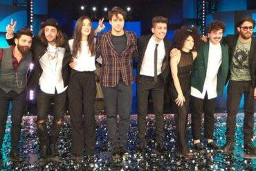 Sanremo 2017: per le nuove propste vince Lele con il brano Ora M