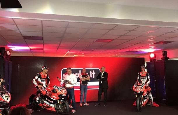 SuperBike, la nuova Ducati pronta a battere la Kavasaki
