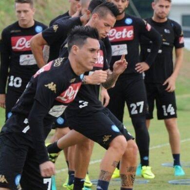 Vigilia di campionato per il Napoli, contro i nerazzurri Sarri pensa ad mini turn over