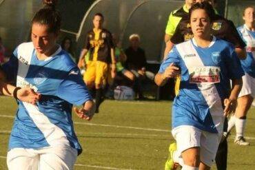 Calcio Femminile Carpisa Napoli Yamamay raggiunto e superato dal Bari nel finale di gara