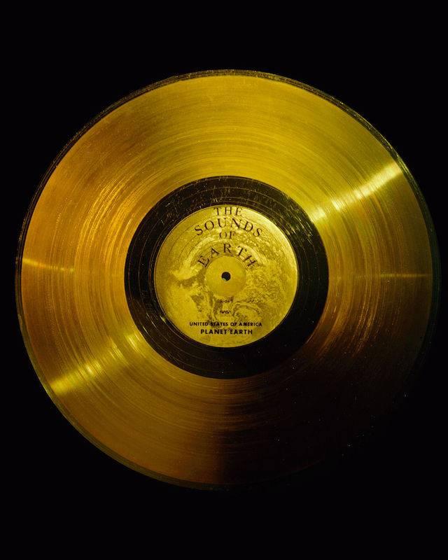 Chuck Barry Golden Record