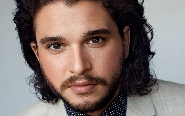 D&G-Kit Harington